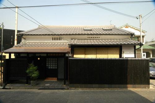 U様邸 No.1